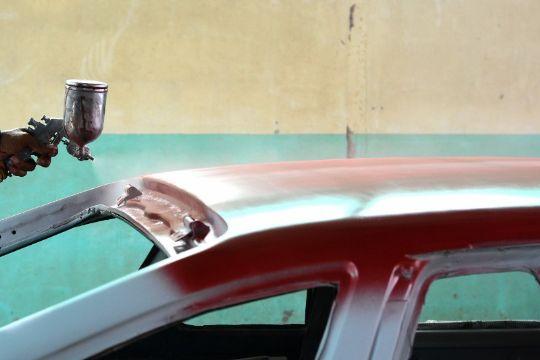 Nyt firma vil lakere biler