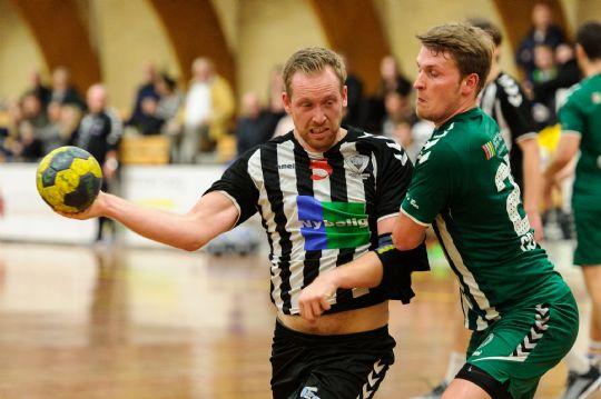 Viking/Rønne vinder på udebane