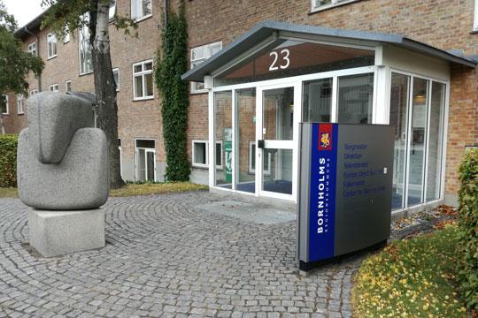 Bornholm får 35 mio. kr. i fattighjælp