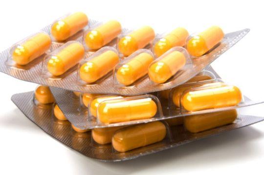 67-årig kvinde importerede narkotabletter