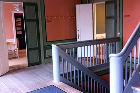 Firma får bøde for ulovlig udlejning i Nexø