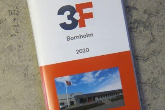 3Fs lommekalender går ikke af mode
