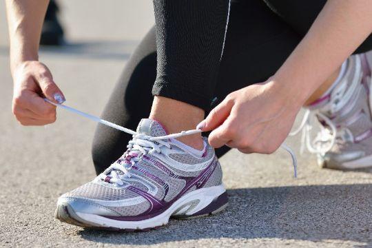 Motion mod tømmermænd