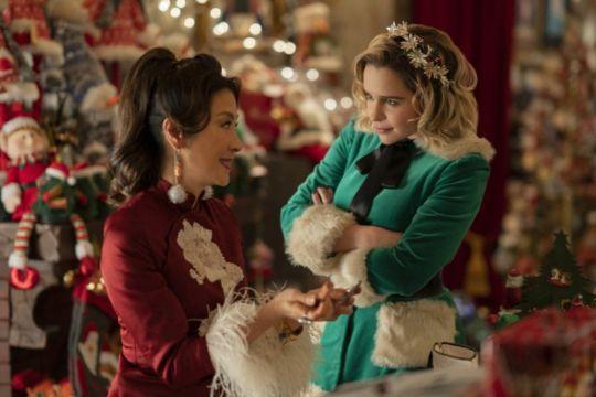 Rønne Bio fejrer romantisk julefilm