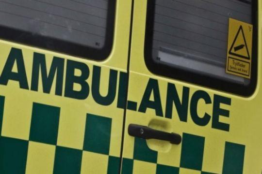 Fire unge anholdt efter voldsomt overfald på 39-årig