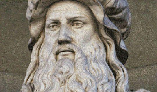 Foredrag om Leonardo da Vinci