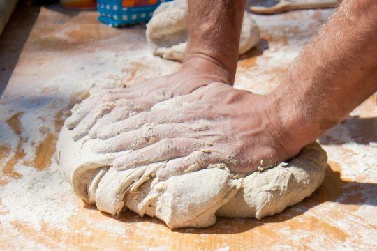 Reprimande til Svaneke Brød