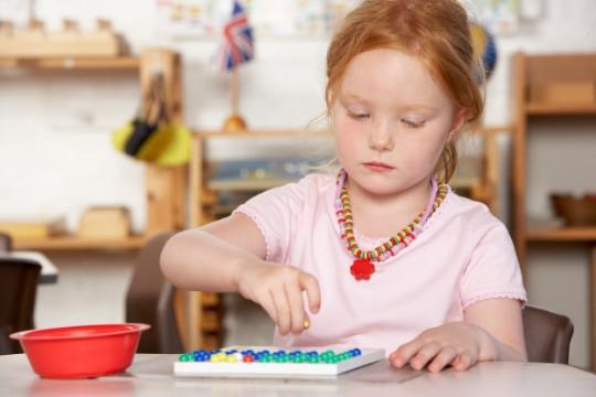 BRK har 22,7 mio. kr. i overskud på børn