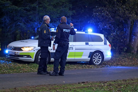 Politiet fandt hash hos 29-årig