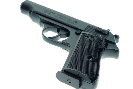 36-årig truede offer med gaspistol