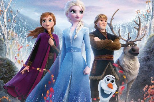 Udsolgt til årets Disney-film