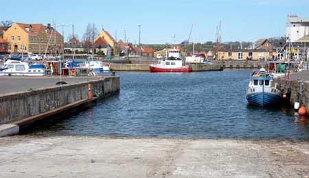 Nexø Havn Udvikling venter overskud