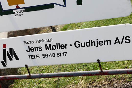 Nye partnere i Jens Møller Gudhjem A/S