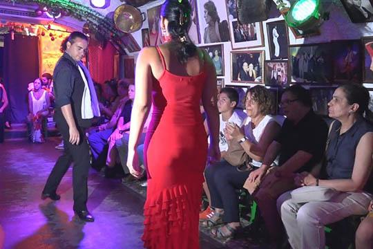 Elever skal til flamencokoncert