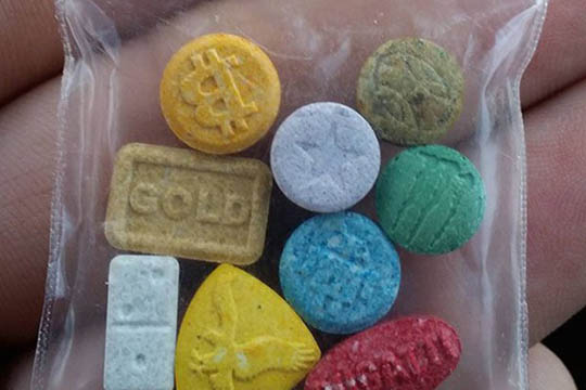 32-årig tiltalt for handel med narko