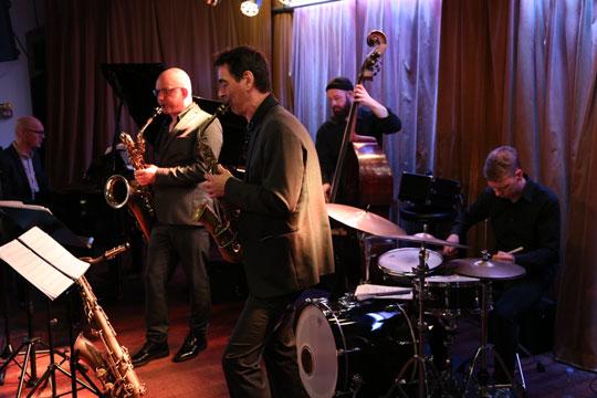 Jazzklub har brug for støtte til husleje