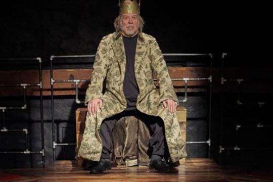 Shakespeare på Rønne Theater