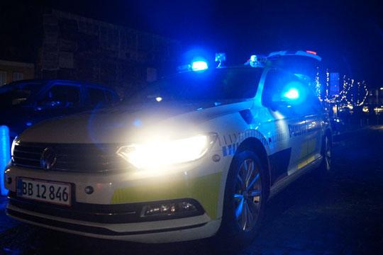 Politiet fortsat uden spor efter 83-årig