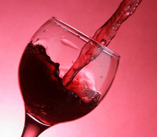 Vinbutik vil drive spisested
