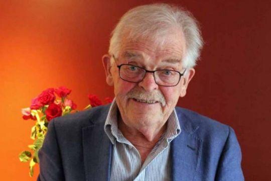 Forlag ønsker støtte til at udgive digte