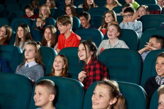 Børnefilmklub mangler indtægter