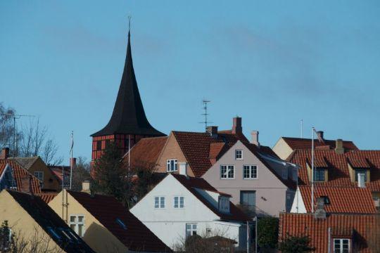 Huse udlejes ulovligt til turister