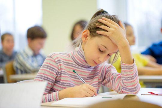 Over 1.000 elever har alt for stort fravær