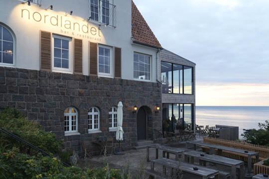 Stort overskud på Hotel Nordlandet