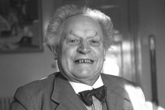 Museum fejrer Martin Andersen Nexø