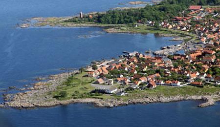 BRK vil udvikle byerne langs med kysten