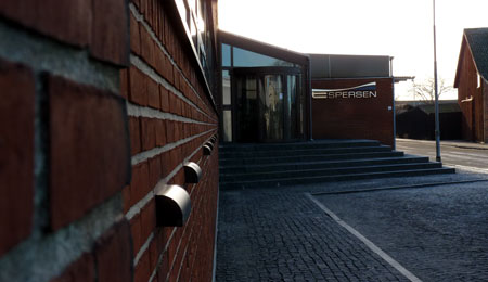 A. Espersen A/S øger selskabskapital