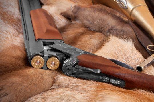 62-årig overtrådte jagt- og våbenloven