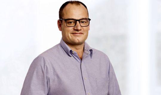 Rune Holms selskab uden omsætning