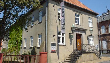 Bornholms Museum fik flere gæster