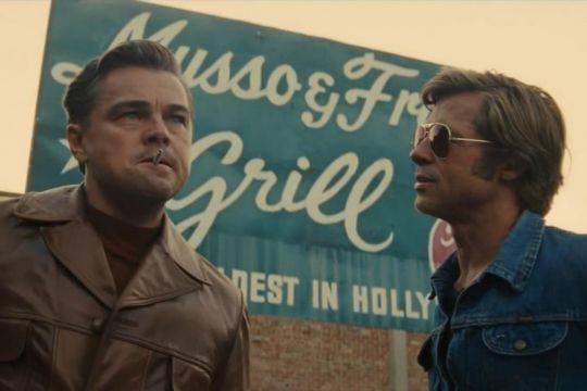 Film om Hollywoods gyldne æra