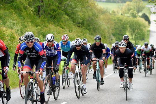 Over 800 allerede tilmeldt stort cykelløb
