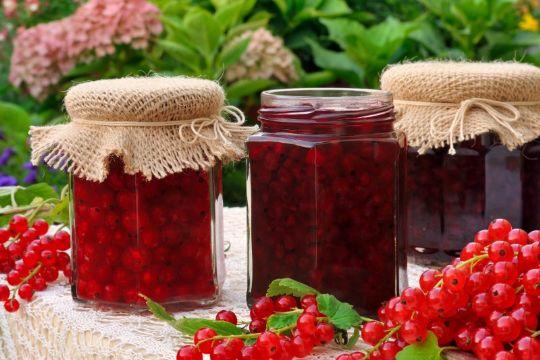 Havens frugt kan blive til marmelade