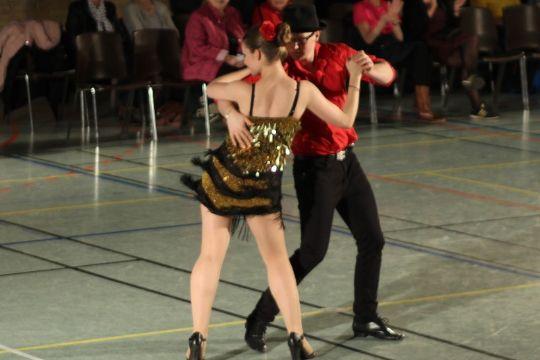 DGI byder igen op til dans