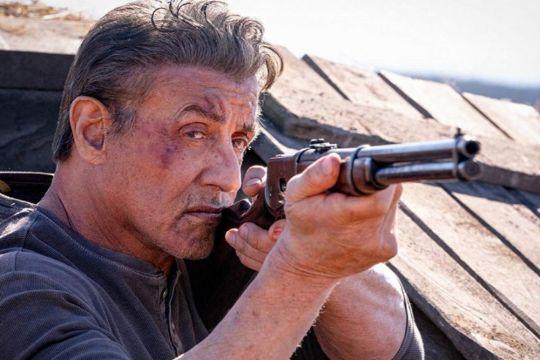 Rønne Bio viser sidste film om Rambo