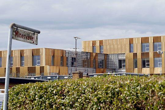 372 nye elever på Campus Bornholm