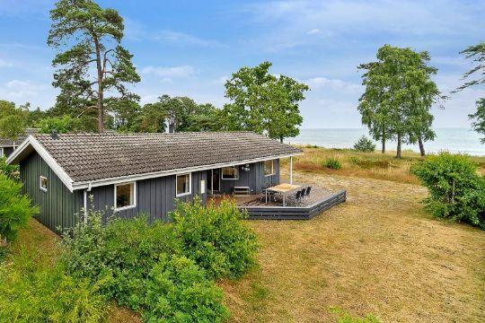 Især 50+'erne køber sommerhuse