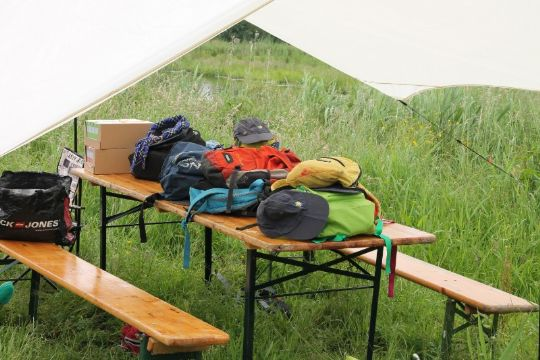 Spejdere ønsker tilskud til lejrplads