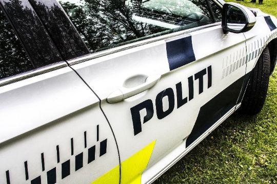 Drenge på 12 og 13 stjal bil i Rønne