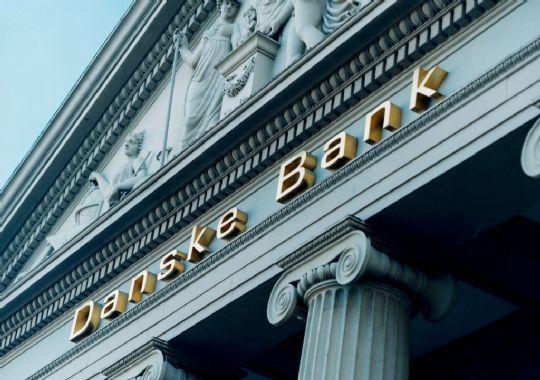 Kommunen kan ikke droppe Danske Bank