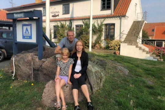 Familie skal drive Danhostel Sandvig