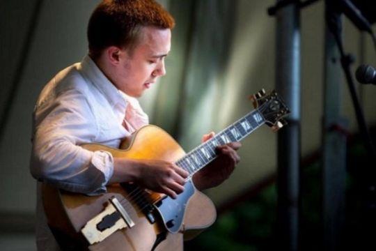 Aflyser koncert med unge jazztalenter