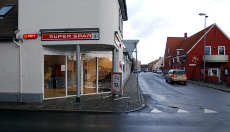 Ny købmand i SPAR i Aakirkeby og Gudhjem