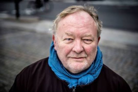 Bornholmere på hestehold med Bjarne Henriksen