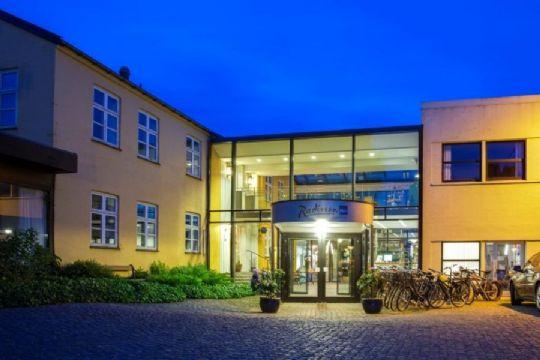Store ændringer på Fredensborg Badehotel