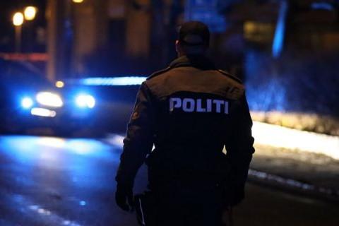 37-årig mand fængslet for vold i Rønne i nat